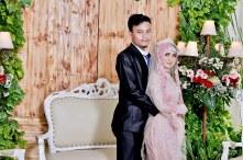 Resepsi Pernikahan - Akad Nikah (16)