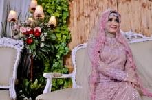 Resepsi Pernikahan - Akad Nikah (2)