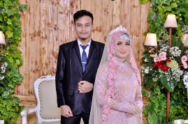 Resepsi Pernikahan - Akad Nikah (4)