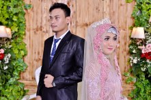 Resepsi Pernikahan - Akad Nikah (5)