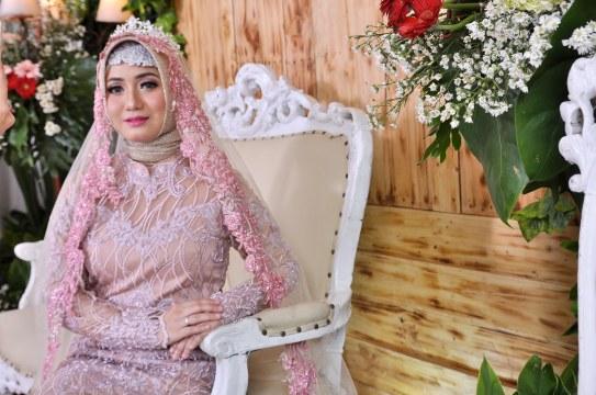 Resepsi Pernikahan - Akad Nikah (6)