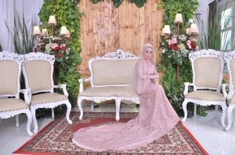Resepsi Pernikahan - Akad Nikah (8)