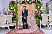 Resepsi Pernikahan - Akad Nikah (9)