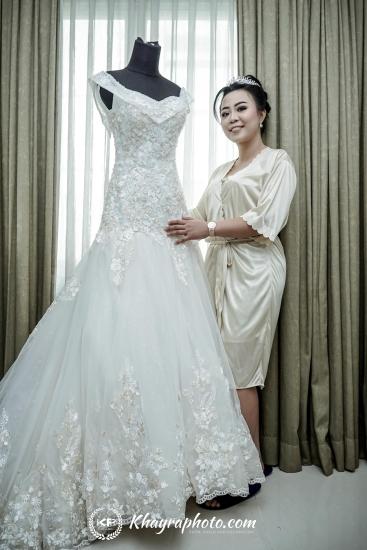 Jasa Foto Pernikahan, Wedding Cake (10)