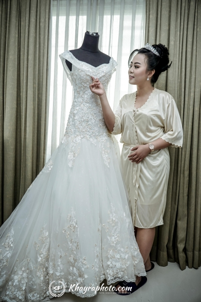 Jasa Foto Pernikahan, Wedding Cake (11)