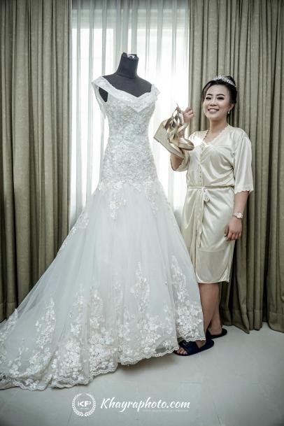 Jasa Foto Pernikahan, Wedding Cake (12)