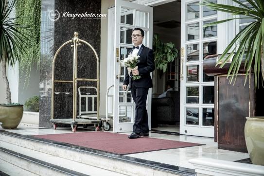Jasa Foto Pernikahan, Wedding Cake (13)