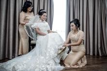 Jasa Foto Pernikahan, Wedding Cake (14)