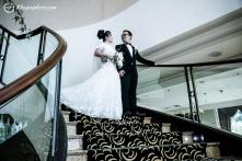 Jasa Foto Pernikahan, Wedding Cake (3)