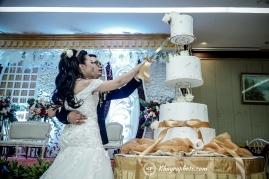 Jasa Foto Pernikahan, Wedding Cake (5)
