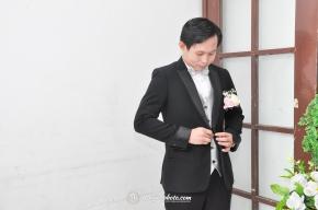 Pemberkatan Pernikahan (10)