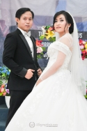 Pemberkatan Pernikahan (15)