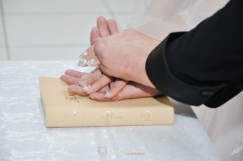 Pemberkatan Pernikahan (3)