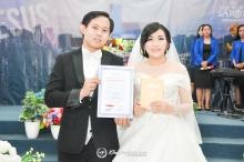 Pemberkatan Pernikahan (6)