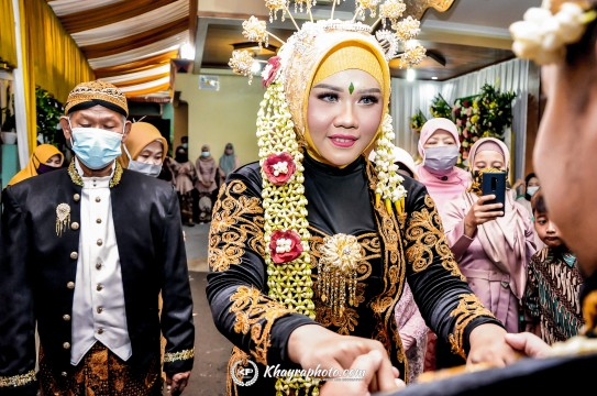 Jas Foto Wedding Di Pondok Aren (16)