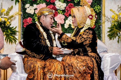 Jas Foto Wedding Di Pondok Aren (28)