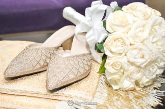 Pemberkatan Pernikahan HKBP Cijantung (1)