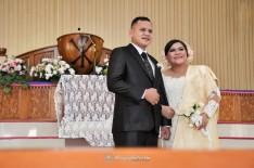 Pemberkatan Pernikahan HKBP Cijantung (16)
