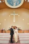Pemberkatan Pernikahan HKBP Cijantung (17)