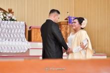 Pemberkatan Pernikahan HKBP Cijantung (20)