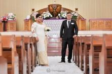Pemberkatan Pernikahan HKBP Cijantung (21)