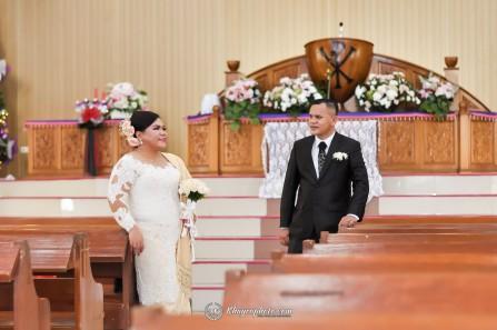 Pemberkatan Pernikahan HKBP Cijantung (24)