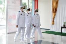 acara wisuda politeknik pelayaran banten (3)