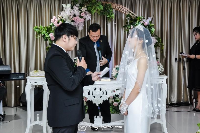 Pemberkatan pernikahan (11)