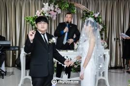 Pemberkatan pernikahan (13)