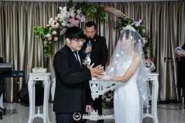 Pemberkatan pernikahan (16)
