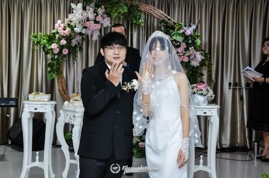 Pemberkatan pernikahan (17)