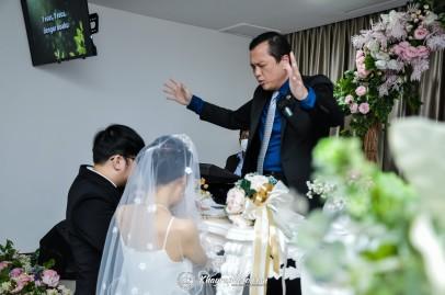 Pemberkatan pernikahan (19)