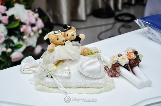 Pemberkatan pernikahan (2)