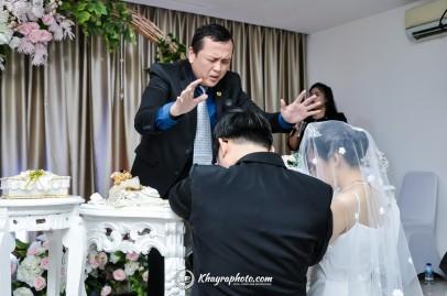Pemberkatan pernikahan (20)