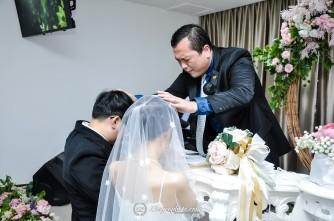 Pemberkatan pernikahan (21)