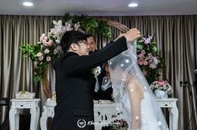 Pemberkatan pernikahan (22)