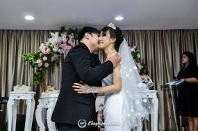 Pemberkatan pernikahan (23)