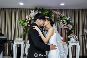 Pemberkatan pernikahan (24)