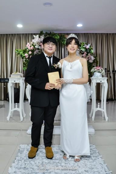 Pemberkatan pernikahan (25)