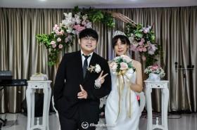 Pemberkatan pernikahan (26)