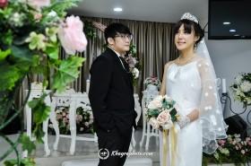 Pemberkatan pernikahan (27)