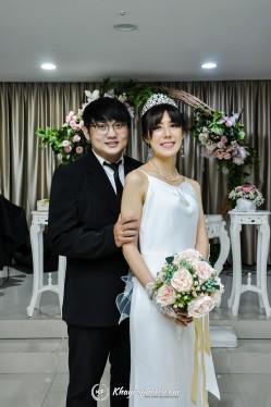 Pemberkatan pernikahan (28)