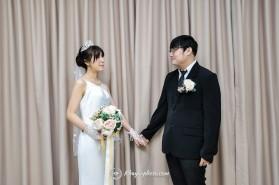 Pemberkatan pernikahan (30)