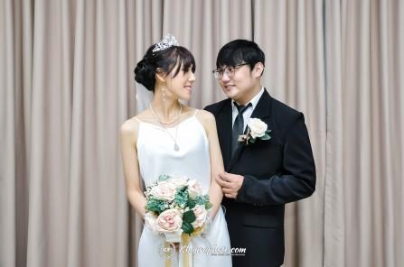 Pemberkatan pernikahan (31)