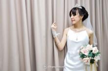 Pemberkatan pernikahan (32)