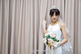 Pemberkatan pernikahan (33)