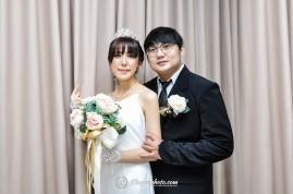 Pemberkatan pernikahan (34)